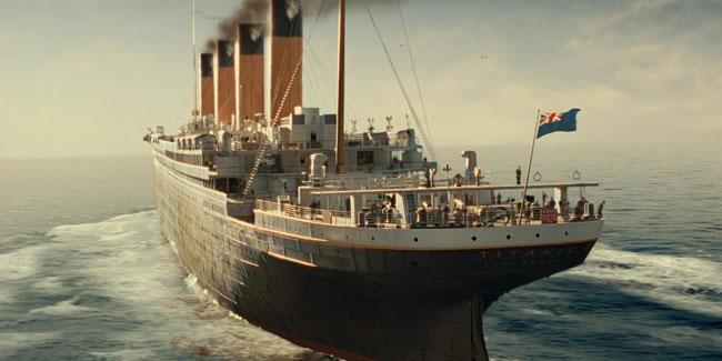 泰坦尼克号故乡30件你必须知道的故事