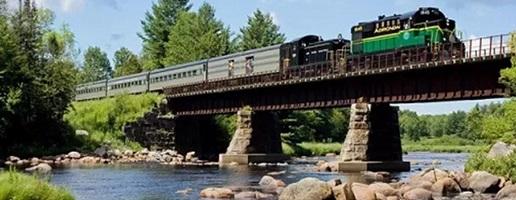 纽约州铁路