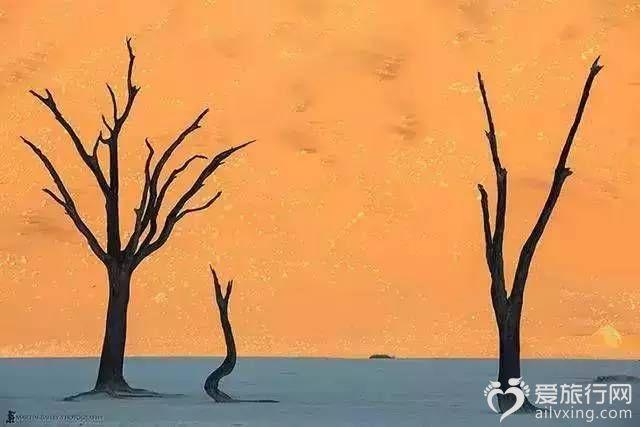 納米布沙漠納米比亞