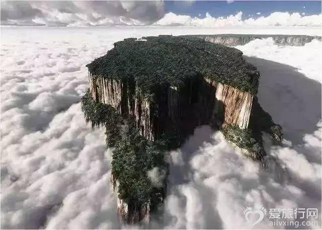 羅賴馬山委內瑞拉