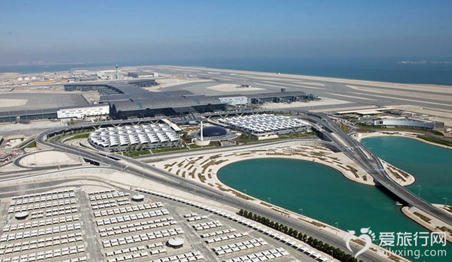 多哈哈马德国际机场650.jpg