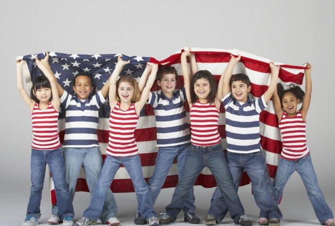 美国签证经验