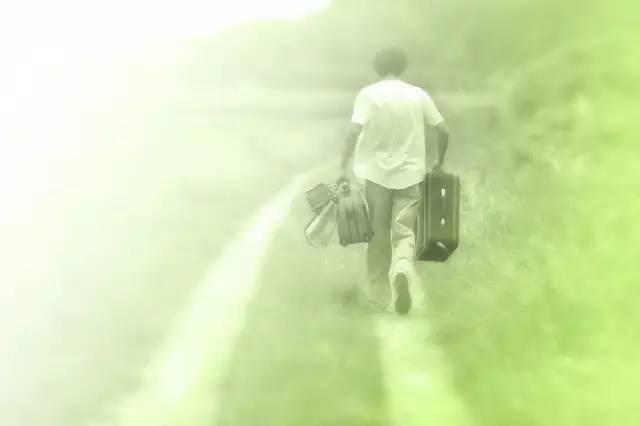 人为什么要旅行