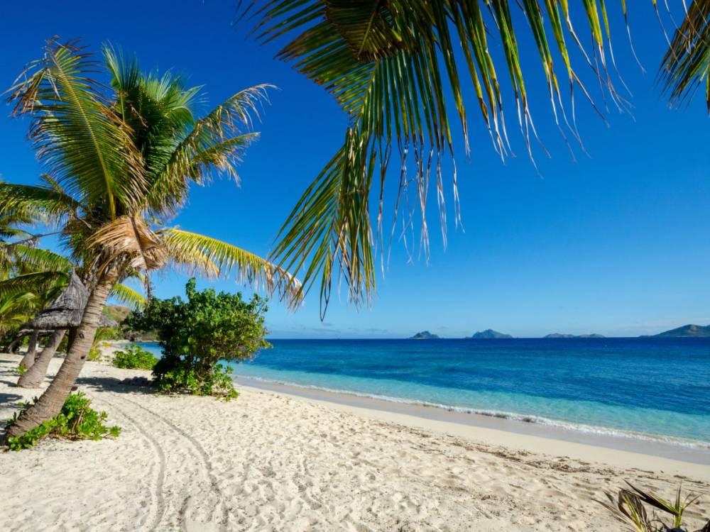 马马努卡群岛