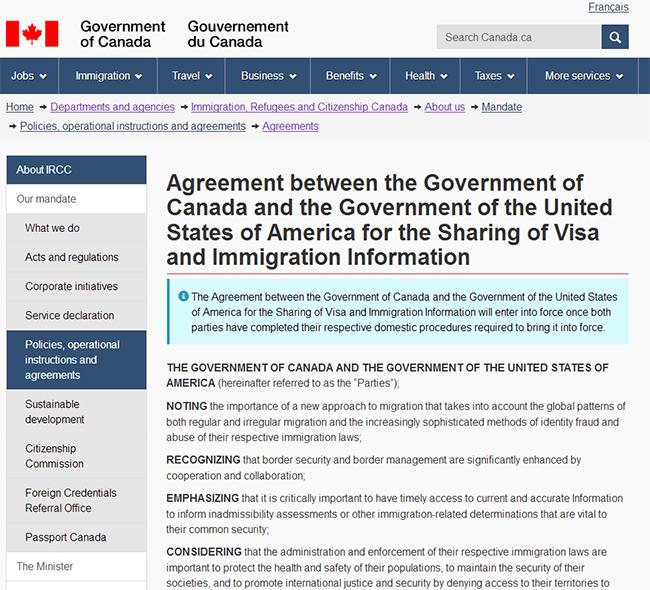 美国加拿大签证共享协议.jpg