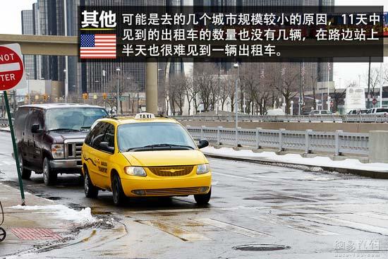 美国租车图篇4-1
