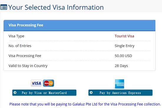 缅甸电子签证6